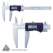 Digital-Werkstattmessschieber 500 bis 1000 mm mit Kreuzspitzen