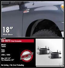 "ReadyLift Leveling Kit 07+ Toyota Tundra 2.4"" 2WD/4WD 66-5075"