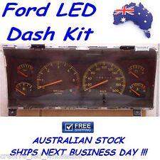 FORD FALCON EA EB ED XG & FAIRLANE NA NC LED DASH LIGHT KIT - Blue, Red or White