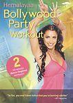 Hemalayaa: Bollywood Party Workout    DVD    LIKE NEW