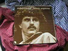 LP chanson Robert Long Homo sapiens NL EMI