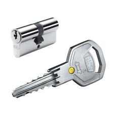 je 3 Schlüssel BKS Knaufzylinder Schließzylinder Schließanlage Helius Serie 42
