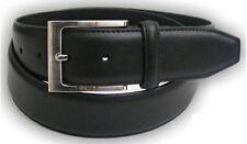 50bdb75abfef Homme Cuir Véritable Boucle de ceinture fashion suite Pantalon Taille  Bracelet Boîte Cadeau Q5405