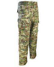 KOMBAT UK Esercito ASSALTO Pantaloni-ACU Stile-BTP/britannici Terrain Pattern