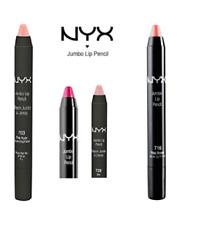 NYX Jumbo Lip Pencil (Choose Your Shade Below From Drop Down)