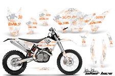AMR RACING GRAPHIC DECO KIT KTM 450EXC SX 525/450/300/250/125 EXC XC 07,08,09,11