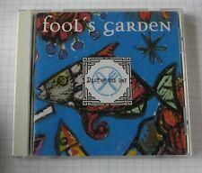 Fool's Garden-dish of the Day + 4 bonus Giappone CD TOCP - 8976