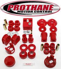 Prothane 22-2008 1975-84 VW Rabbit Jetta Golf Complete Suspension Bushing Kit