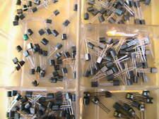 Transistor Sortiment BC308 - BC338  20x  10358