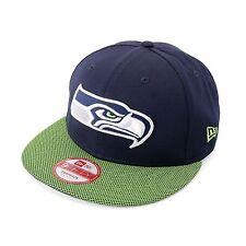 New Era NFL Seattle Seahawks Berretto Da Baseball berretto abb1ccf2d316