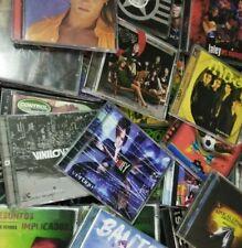 New ListingCds, Artistas Latinos rock, pop, baladas, clasicos. Albums variados