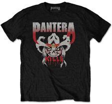 Pantera 'Kills Tour 1990' (Black) T-Shirt - NEW & OFFICIAL!