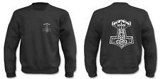 Pullover Thorshammer ( Odin, Wikinger) Sweatshirt