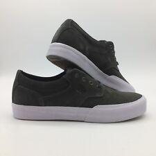 """C1RCA Shoes Men's """"Elston"""" Charcoal/White"""