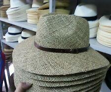 cappello mod. venditti erba uomo estivo elegante cerimonia  fontana hat man