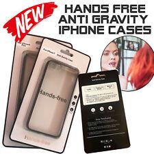 Magic Iphone Stick Anti Gravedad Cubierta Estuche Gadget Tech Cumpleaños Regalo De Accesorios