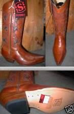 8526 Bottes Sendra bottes boots western marron