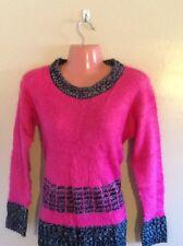 Women's Winter  Long Sleeve Jumper Pullover Sweater