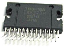 Ta8273h TOSHIBA IC ta8273h come montato su modelli ALPINA, ecc.