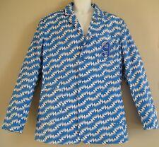 RARE~VINTAGE~Adidas MANCHESTER UNITED JACKET jersey soccer football Coat~Mens XL