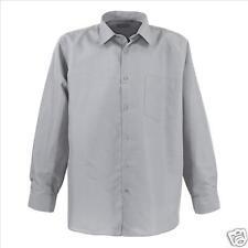 Herren Hemden 3xl - 7xl  langarm Lavecchia klassische Hemden Übergröße HALA15-B2