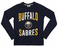 Outerstuff NHL Youth/Kids Buffalo Sabres Performance Fleece Sweatshirt