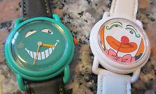 Lorus (seiko) orologi al quarzo Disney: Topolino, Pippo, Paperino e altri....