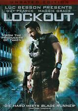 Lockout ~ Marc Libert [Producer]; Leila Smith [Producer]; CINE +; Canal Plus; Eu