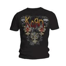 Korn 'Skulldelis' T-Shirt - NEW & OFFICIAL!