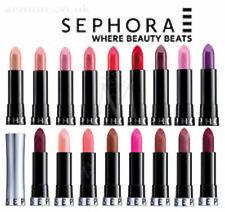 SEPHORA Rouge Shine Brilliance Lipstick; Choose Shade! .13 oz. ~ Full Size! NEW!