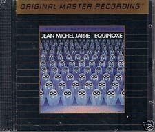 Jarre, Jean Michel Equinoxe MFSL Gold CD neuf emballage d'origine sealed