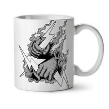 ZEUS protezione SKY NUOVO White Tea Tazza da caffè 11 OZ | wellcoda
