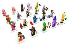 71023 THE LEGO® MOVIE 2  aus 20 Minifiguren aussuchen. Vorverkauf