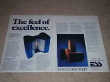 ESS 2 Werbeanzeige, Heil Air Tech, Tempest, Amt-1, Artikel 1977