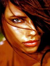 Adriana Lima Hot Portrait Model Giant Print POSTER Affiche
