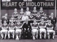 HEARTS FOOTBALL TEAM PHOTO>1959-60 SEASON