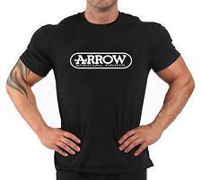 "T-Shirt Auto Moto ""Arrow"""