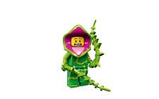 Lego plant monster series 14 choose parts legs torso head venus fly trap vine