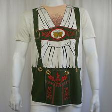 OctoBEERfest Oktoberfest Beer Hairy German Costume T-Shirt S-2XL NEW