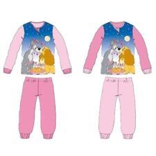 Pigiama Bimba Disney Lilli e Vagabondo, Abbigliamento Bimba *14861