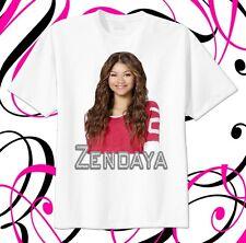 KC Undercover Zendaya Custom T-shirt Personalize Birthday gift Party favor