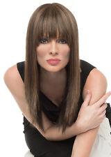 TARYN Wig by ENVY, EnvyHair Human Hair Blend **ALL COLORS!!**  Mono Top! NEW!