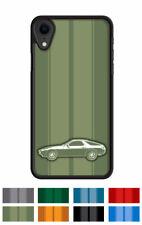 "Porsche 928 ""Stripes"" Cell Phone Case iPhone & Samsung Galaxy German Classic Car"