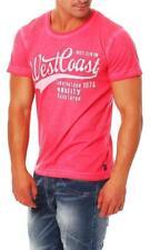 M.O.D señores camiseta de manga corta Camisa camiseta ts 652