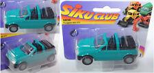 Siku Super 0838 Peugeot 205 CTI 1.6 Cabriolet ca. 1:53