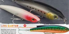 Long casting lure for Leerfish Jacks Bluefish  Rapture Live Darter full wire 68g