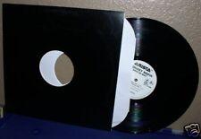 """Monkey Mafia """"Work Mi Body"""" 12"""" vinyl Chemical Brothers"""
