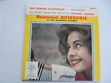 RAYMOND BOISSERIE Les fiancés d'Auvergne 4465