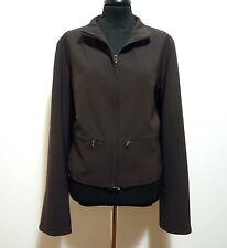 FENDISSIME Giacca Giubbotto Lana Wool Woman Jacket Sz.M