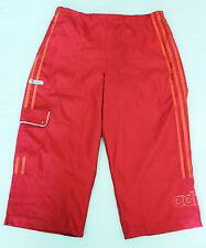 ADIDAS Cherrpink/white pants girl pantaloni ragazza rosa/bianco cod. 603560 _